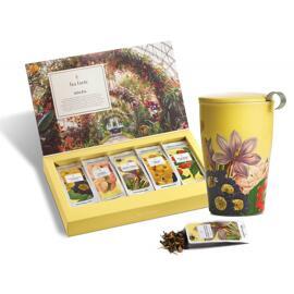 Tee-Geschenke Aromatisierter Tee Tea Forté