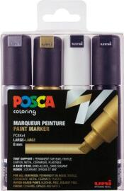 Peinture pour loisirs créatifs POSCA