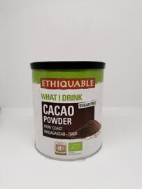 Chocolat chaud Ethiquable