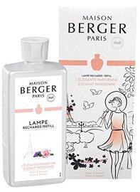 Bougies Maison Berger