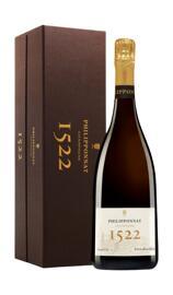 Alkoholische Getränke Champagne Philipponnat