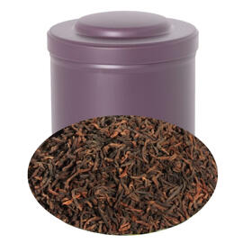 Schwarzer Tee Pu-Erh-Tee Tea and more PASTEL