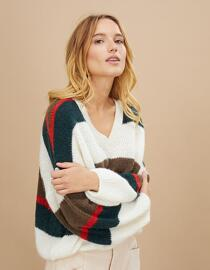 Pullover Icode