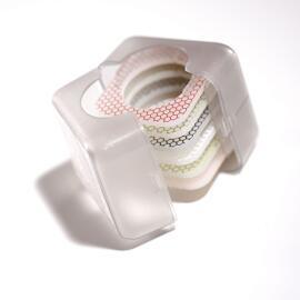 Arts de la table Marque-verres Modern-Twist