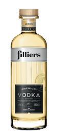Wodka FILLIERS