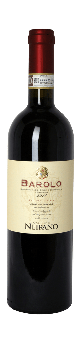 Barolo | Italien | 2017