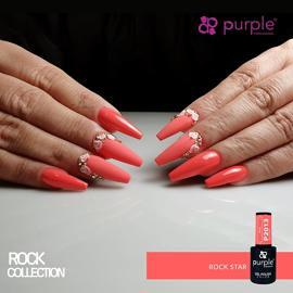 Nagellacke Purple