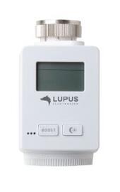 Smart Home Lupus
