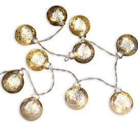 Décorations de Noël et saisonnières Guirlandes et cordons lumineux Loberon