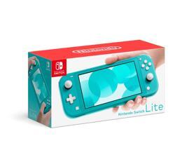 Consoles de jeu vidéo Nintendo