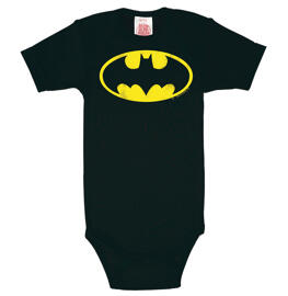 Baby-Bodys Logoshirt