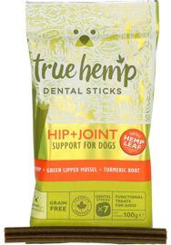 Leckerbissen für Hunde True Hemp