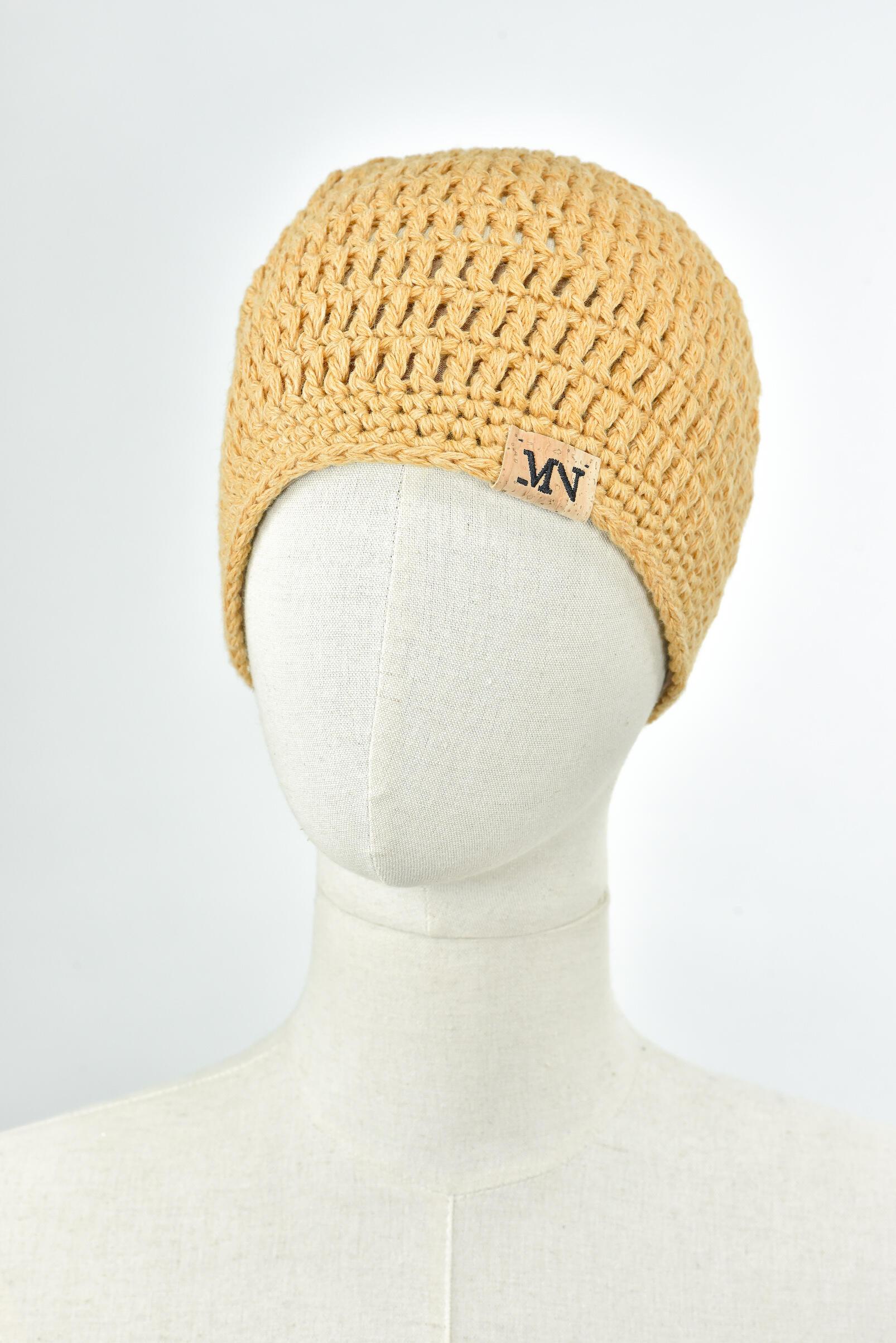 Bonnet MN - Moutard