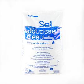 Salz zur Wasserenthärtung ACTISEL