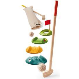 Jouets de golf Jouets d'activité Accessoires de jeux sportifs Jouets de sport PlanToys