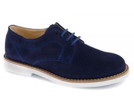 Chaussures à lacets mocassins PABLOSKY