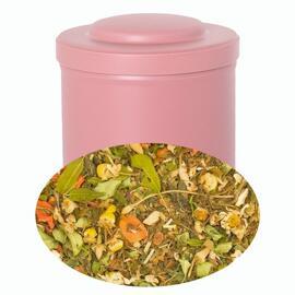 Kräutertee Tea and more PASTEL