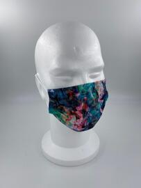 Schutzmasken Beim Fiisschen