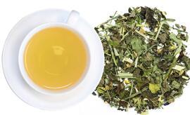 Tees & Aufgüsse TeeGschwendner