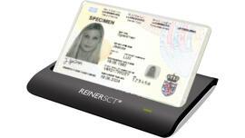 Elektronische Kartenlesegeräte REINERSCT