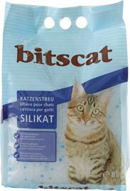 Katzenstreu Bitscat