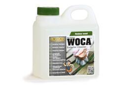 Produits de nettoyage pour la maison WOCA