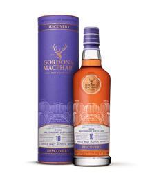Whiskey WHISKY Miltonduff