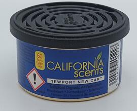 Kfz-Lufterfrischer California Scents