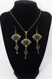 Parures de bijoux Parures de bijoux Lillyth Design
