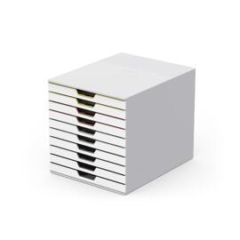 Aktenaufbewahrungsboxen Durable