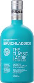 Whisky Bruichladdich Distilleries
