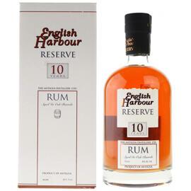 Rhum Antigua Distillery
