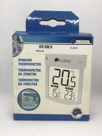 Thermomètres domestiques La Crosse