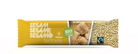 Barres de céréales Oxfam