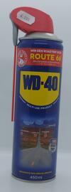 Lubrifiants WD40