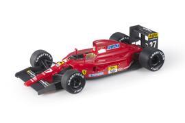 Maquettes GP-Replicas