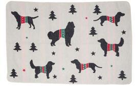 Couchages pour animaux de compagnie Coussins décoratifs Paniers pour chiens Fussenegger