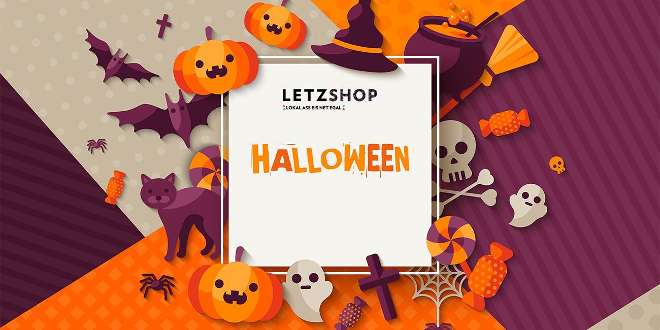 Alles rund um das Thema Halloween