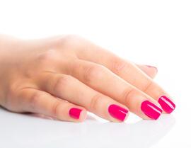 Vernis à ongles Clerver Beauty