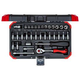 Werkzeuge Fahrzeugreparatur- & Spezialwerkzeuge Fahrzeug-Dekosets Werkzeuge Werkzeugschlüssel GEDORE