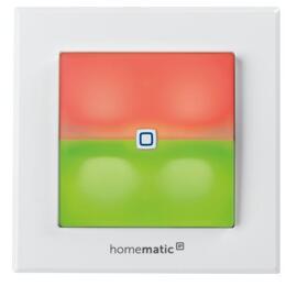 Smart Home Homematic IP