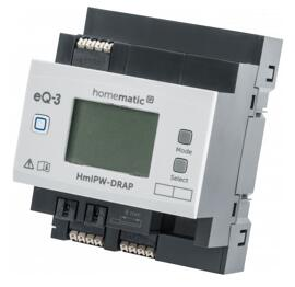 Smart Home Homematic IP