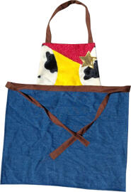 Kostüme & Verkleidungen Uniformen für das Restaurantgewerbe Pouce et Compagnie