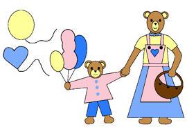 Dekoration Baby & Kleinkind Pouce et Compagnie