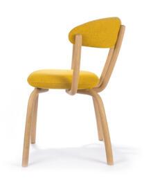 Chaises de cuisine et de salle à manger Olaf Recht