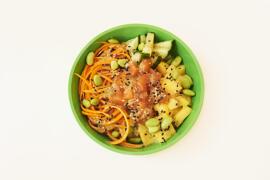 Fertige Mahlzeiten und Hauptgerichte