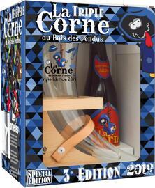 Alkoholische Getränke La Corne du Bois des Pendus