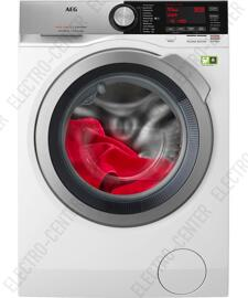 Waschmaschinen AEG
