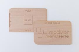 Meubles modulor