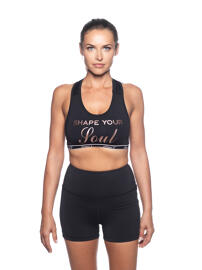 Shirts & Tops Fitness Soul7